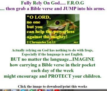 Christian-Newsletter