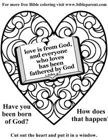 Love is from God