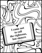 sinners called