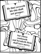 Sinners forsake